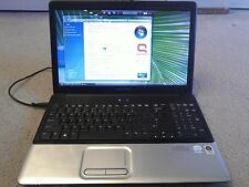 "Compaq Presario CQ60 15.6"" Notebook PC - Customized"