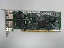 Intel PRO/1000 MT Dual Port Server Adapter D33025 PCI-X 133 C41421-003
