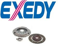 EXEDY 3 Piece Clutch Kit to fit Subaru Forester