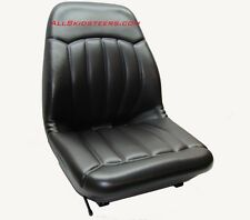 Bobcat Skid Steer Seat With Tracks T140 T180 T190 T200 T250 T300 T320