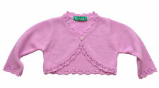 Girls /Baby Bolero, Cardigan,Dress Top, Wedding,Christening,Christmas,Party