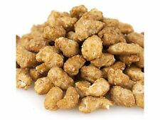 SweetGourmet Honey Toasted Cashews  - 2LB FREE SHIPPING!