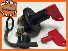 Heavy Duty batería Master Aislador Cut Off interruptor comercio Pack X10