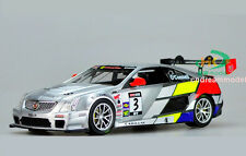 1:18 Dealer Edition Cadillac CTS Rally die cast model