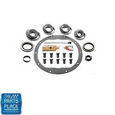 "1970-2000 GM Cars 8.5"" Rear End Rebuild Master Install Kit"