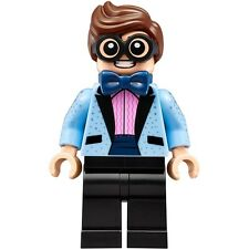 NEW LEGO DICK GRAYSON MINIFIG 70908 batman movie tux figure robin minifigure