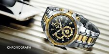 Casio Edifice Gold Mens Watch EFR-6743-XV59