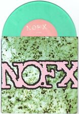 "NoFx ""All of Me"" 7"" OOP NM Blink 182 AFI MxPx Bad Religion"