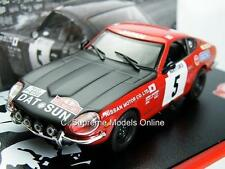 1972 DATSUN 240Z RALLY CAR TODT 1/43 SIZE 2 DOOR SPORTS RACING VERSION R0154X{:}