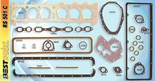 Chevy Master 194 Stovebolt Full Engine Gasket Set BEST 1929-31 COPPER Head