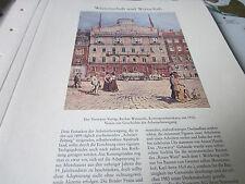 Wien Archiv 10 Wirtschaft 5090 Der Vorwärts Verlag 1910
