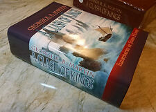 A Clash of Kings by George R.R. Martin Meisha Merlin - Limited Numbered Signed