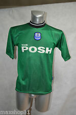 MAILLOT DE FOOT THE POSH PETERBOROUGH TAIlLE S JERSEY SOCCER HOME