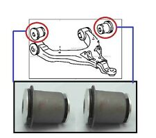Toyota Land Cruiser Prado 3.0TD KDJ90/95 KZJ90/95 Front Lower Wishbone Arm Bush