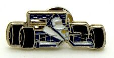 Pin Spilla Auto Tyrrell