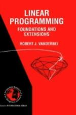Linear Programming: Foundations and Extensions (International Series i-ExLibrary
