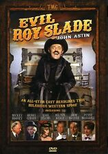 Evil Roy Slade (2008, REGION 1 DVD New)