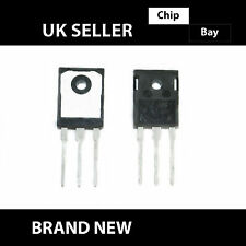 1x rjh60f5dpq rjh60f5 HIGH SPEED POWER SWITCHING TRANSISTOR TO-247 40a600v