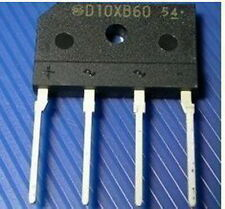 D10XB60 GENERAL PURPOSE REETIFIERS IC