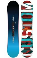 Burton Custom Smalls Snowboard - 2017 Boys - 145 cm WIDE
