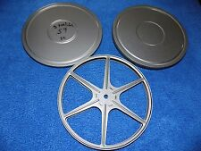 "KENCO METAL REEL IN CAN 7"" 8MM (REEL LOOKS NEW)"