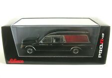 Mercedes-Benz 200 Bestattungs-Institut Vogt (hearse)