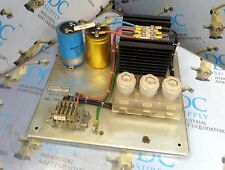 HAUSER ELEKTRONIK GL 245 POWER SUPPLY