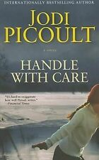 Handle With Care, Jodi Picoult, New Book
