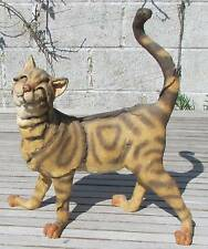 Felis Smugus No. 01977  A breed apart by Country Artists 2001