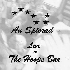 Irish rebel music,Folk rebel Celtic An Spiorad Live in the Hoops Bar Glasgow