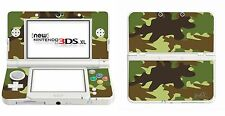 Army Vinyl Skin Sticker for Nintendo 3DS XL (with C Stick) 3dsxl5
