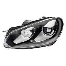 FARI, si adatta a: VW Golf VI 08 - > - mano destra montaggio | HELLA 1zs 009 902-541