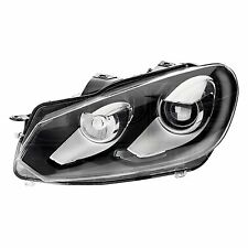 Headlight, fits: VW GOLF VI 08-  - Left Hand Fitment | Hella 1ZS 009 902-531