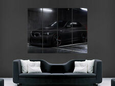 M5 bmw sport tuning art mural grande image giant poster!!!