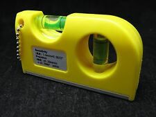 "New Mini Torpedo Level approx. 3.3"" with Magnet"