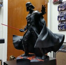 Kotobukiya 1/7 ARTFX Star Wars Ep III Darth Vader Figure/Statue/painted model