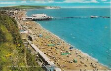 The Sands & Pier, SANDOWN, Isle Of Wight