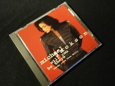 Michael Jackson Will You Be There 1993 Rare Promo Single CD Pop Free Willy Theme