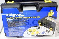 HONDA TRX680 VT750 VTX1300 CBR600 XR650R VFR750 ST1300 MITYVAC RADIATOR TESTER