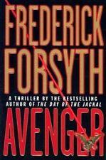 Avenger, Frederick Forsyth, Good Book