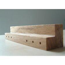 Küchengriffe Bügelgriffe Bogengriffe LACKIERT EICHE Holz Möbelgriffe Griffe