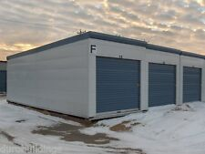 Duro STEEL JANUS 9' Wide by 10' Tall 1950 Series Insulated Roll-up Door DiRECT