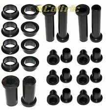 REAR SUSPENSION BUSHINGS KIT Fits POLARIS SPORTSMAN 800 EFI 2005 2006