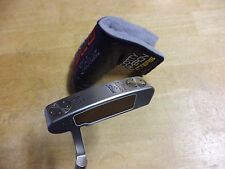 "Titleist SCOTTY CAMERON Button Back Newport PUTTER 34"" Putter ButtonBack"