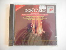 VERDI : DON CARLO - HIGHLIGHTS LEVINE [ CD ALBUM NEUF ] --  PORT GRATUIT