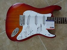 George Lynch Dokken Signed Autographed Electric Guitar PSA Certified