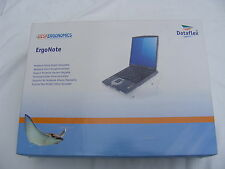 DATAFLEX UK ERGONOTE NOTEBOOK LAPTOP STAND  DFX 49.450