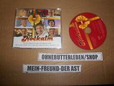 CD Volksmusik Nockalm Quintettt - Ein Weihnachtslied (2 Song) Promo KOCH
