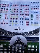 Inserto Speciale EURO 2012 Poland Ukraine GOL - Gazzetta di Parma [GS35]