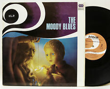 Moody Blues        The great         Deram          DoLp        NM #  L